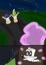Iggy and Ludwig's Halloween Mayhem part 18