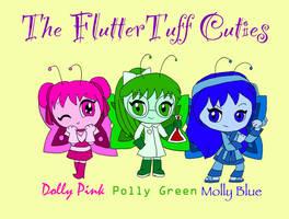 TP: The FlutterTuff Cuties by dannichangirl