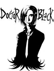 +Doctor BlacK+ by LouisDelacroix