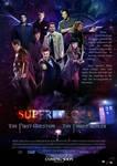 SuperWhoLock movie poster, version 2