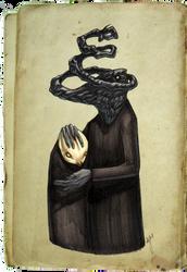 The Mentor by AsyaYordanova
