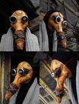 Mask by AsyaYordanova