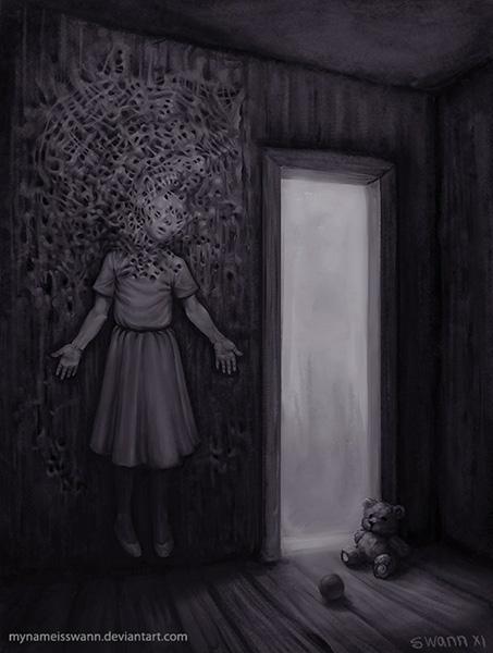 Room 4 by MyNameIsSwann