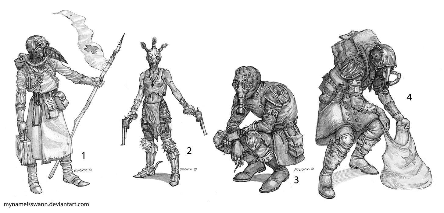 character design post - photo #19