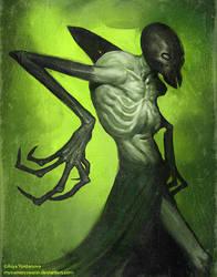 Insect by AsyaYordanova