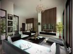 Mr.Faisal Living Room Updated