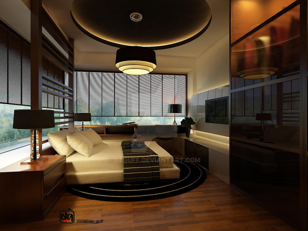 Bedroom apartment by deguff on deviantart for Interior design for 10x10 bedroom
