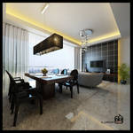 Living Room Conceptual