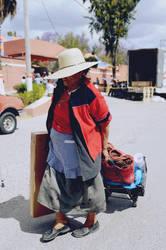 Mover a Mexico 2015