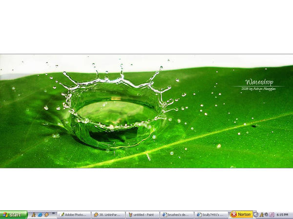 01 Desktop by Korima