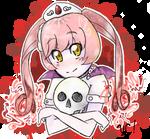 Ebola-chan loves you