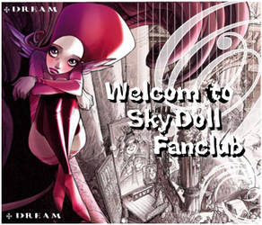 SkyDoll by SkyDoll