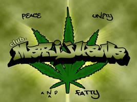 Peace, Unity, and a Fatty by Club-Marijuana