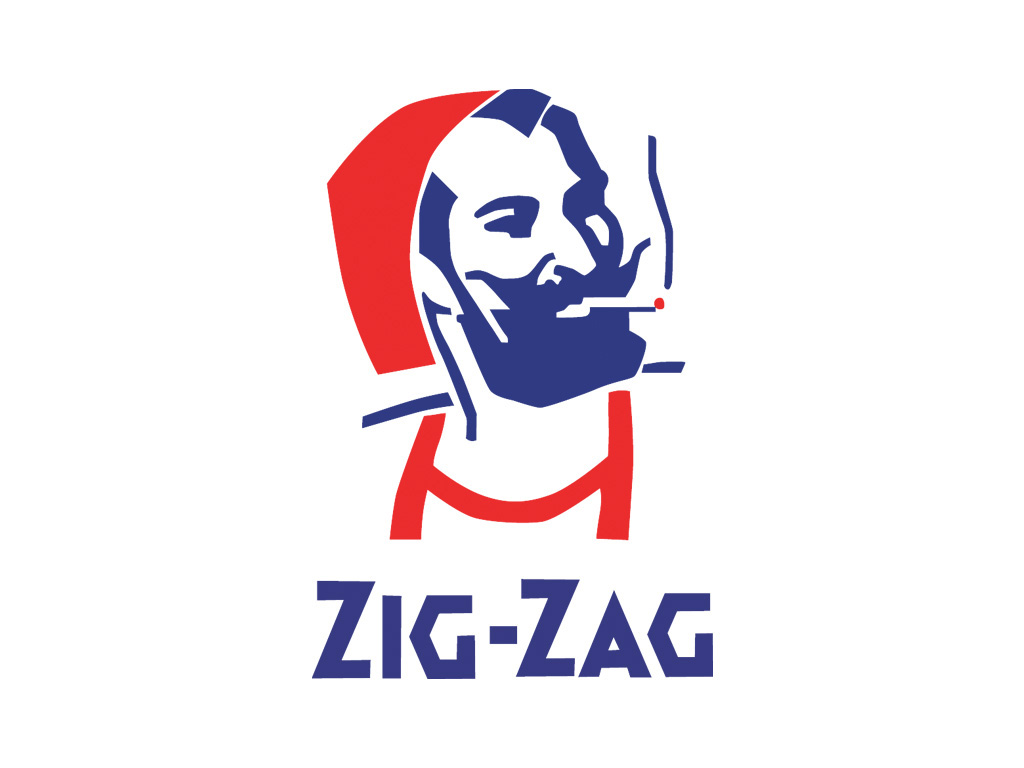 Zig-Zag by Club-Marijuana