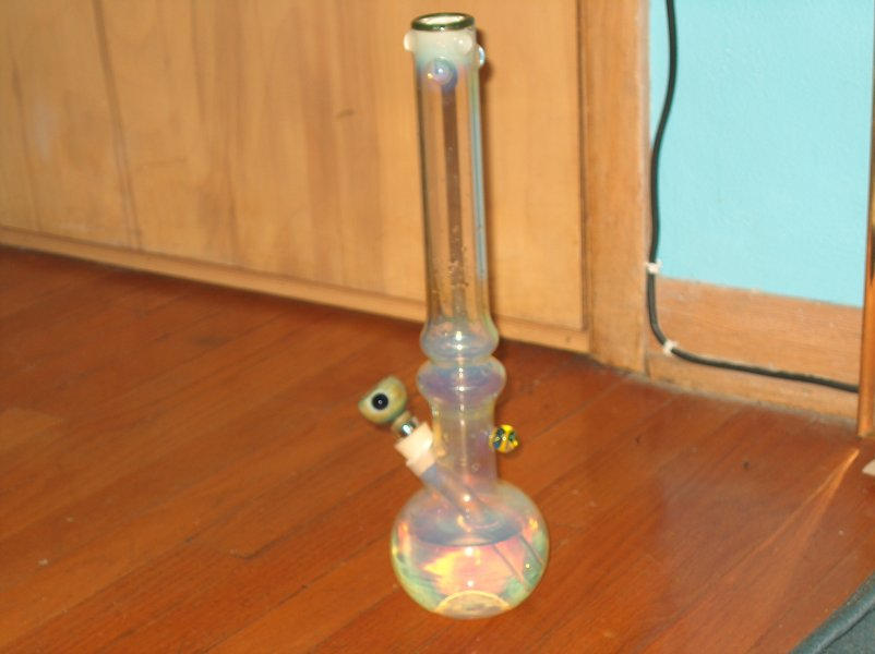 My newest zonger by club marijuana on deviantart for Nice pipes net worth