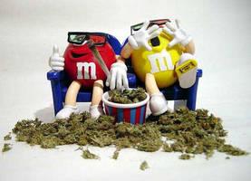 M and M by Club-Marijuana