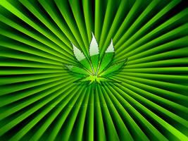 Green Weed by Club-Marijuana