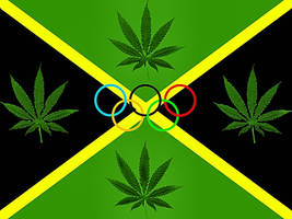 support your favorite sport by Club-Marijuana