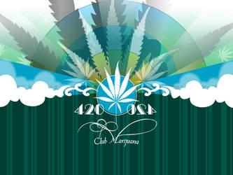 Club Marijuana Paper by Club-Marijuana