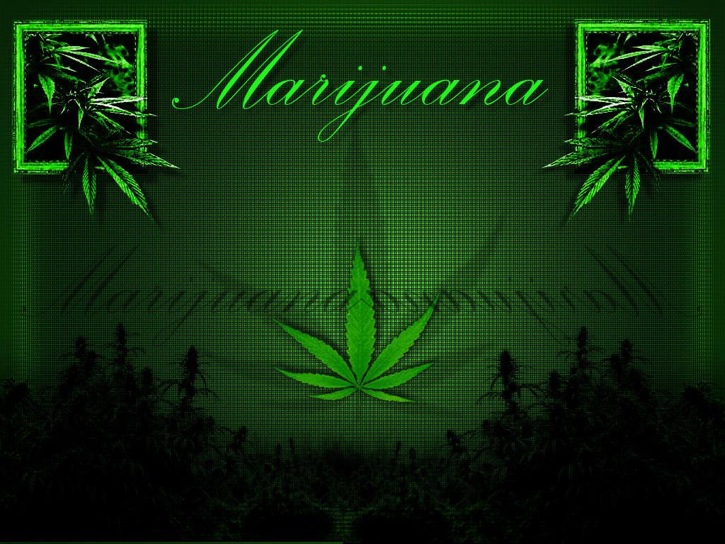 marijuana abstract wallpaper - photo #2