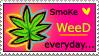 WEeD. by Club-Marijuana
