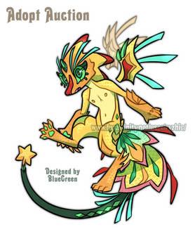 Star Dragon Adopt Auction [Closed]