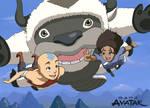 Avatar:  Free Fall