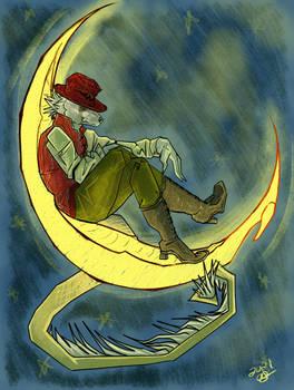 Moon Circus
