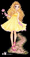 Dreamer Doll by Karoiii
