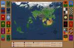 Continent Lafarat map 4.3