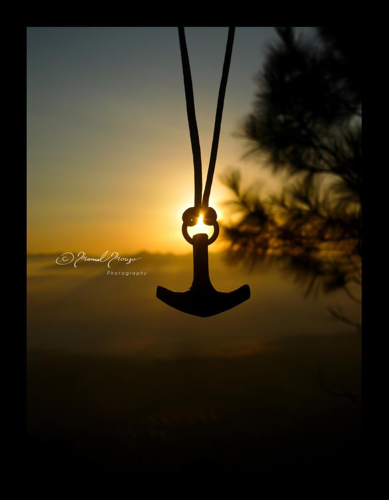 Mjolnir Dawn by Thrym982