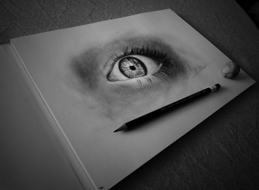 Eye of truth by Thrym982