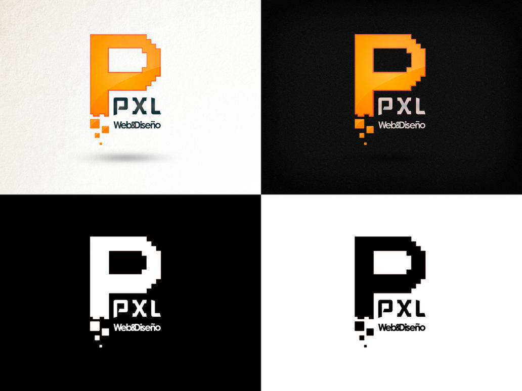 Pxl Logotipe 2 by Thrym982