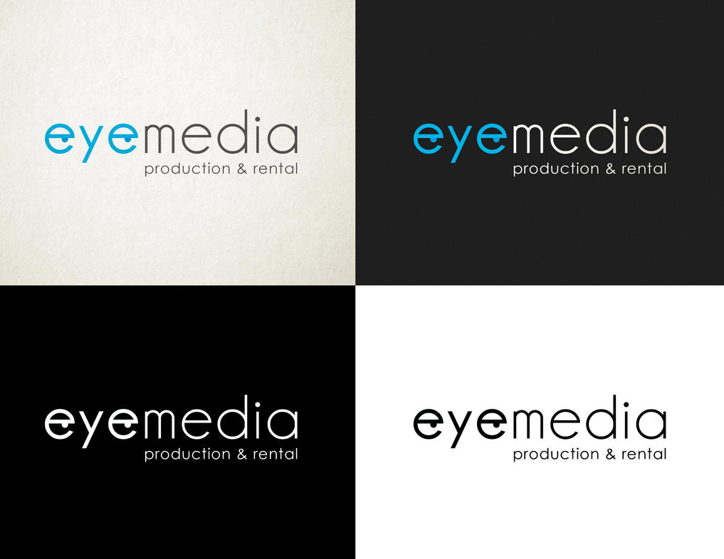 Eyemedia minimal proposal by Thrym982