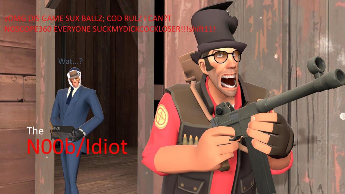 meet the idiots 7