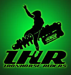 Ironhorse Riders by sly55