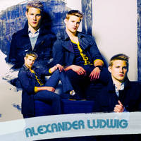 Alexander Ludwig