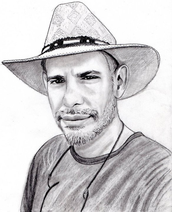 Carlos by fruityi