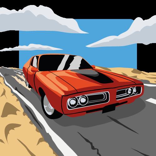 Memorymatch Extreme - Automobilism by SaTTaR