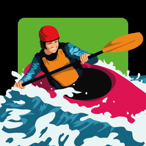 Memorymatch Extreme - Canoeing by SaTTaR