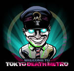 LET IT DIE - Welcome to Tokyo Death Metro