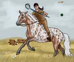Pasture Play
