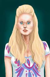 Tricia Evans