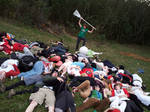 Andrew Hussie Kills Everyone