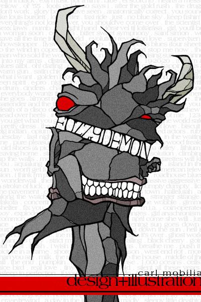 fuzzydemon's Profile Picture