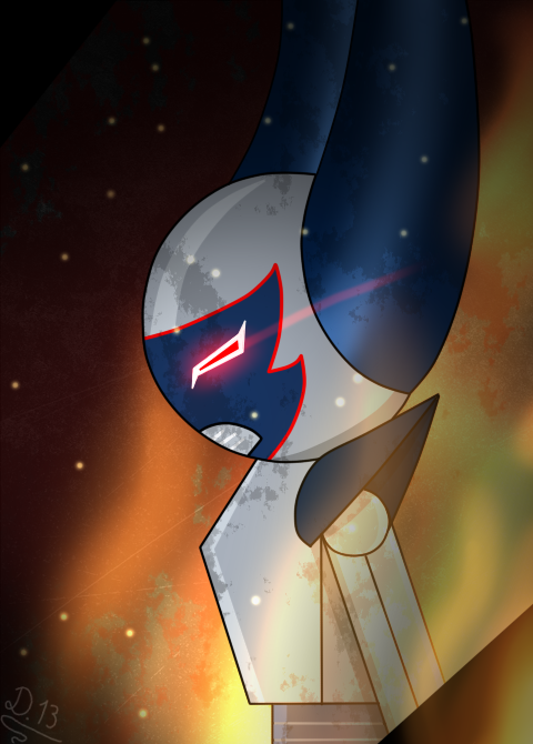 Robotboy Super-Activated by Domcia13
