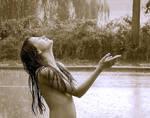 Summer Rain by oreo12