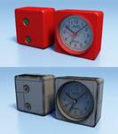 Alarm Clock by Walter-NEST