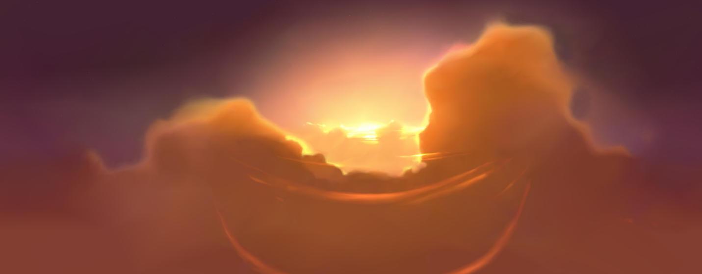 Homeworld 2 - M04 - Gehenna Outskirts by Walter-NEST
