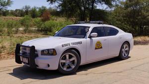 Utah Highway Patrol 2006 Dodge Charger Interceptor